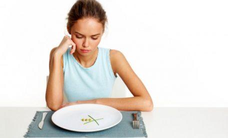 ダイエット 食事制限