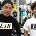 YouTubeにて【LiB TV】がスタート!!!