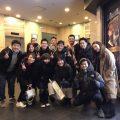 LiB新年会 ありがとうございました!!!